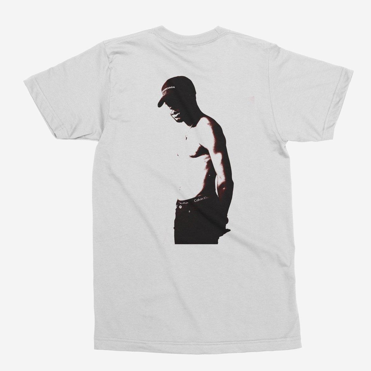 6LACK - East Atlanta Love Letter Unisex T-Shirt