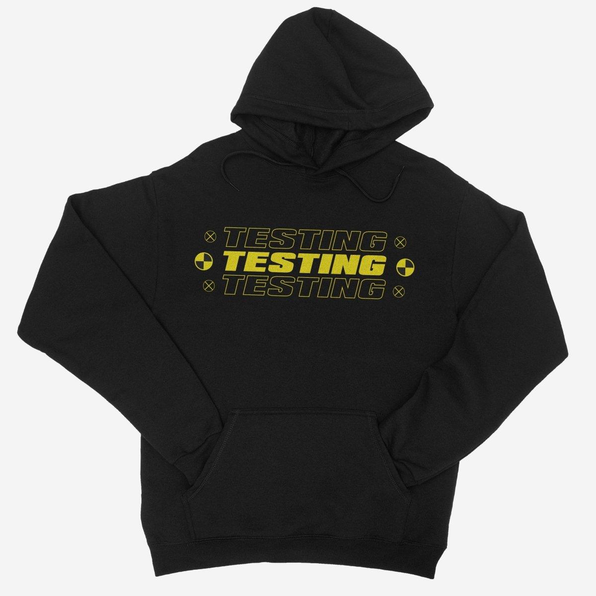 ASAP Rocky - Testing Unisex Hoodie