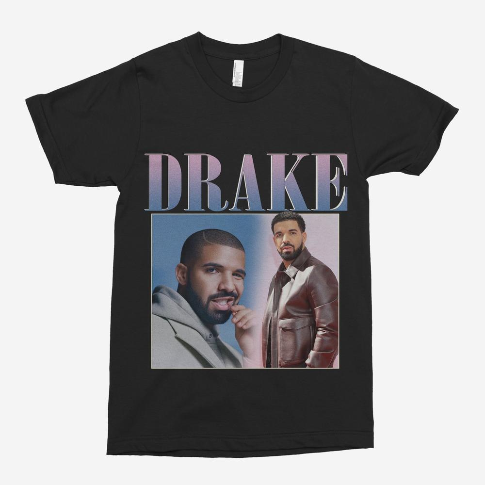 Drake Vintage Unisex T-Shirt