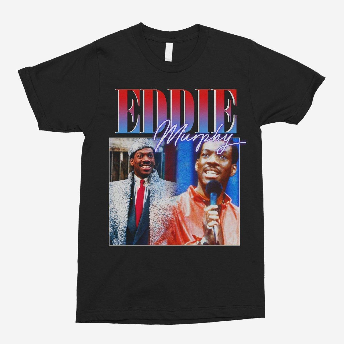 Eddie Murphy Vintage Unisex T-Shirt