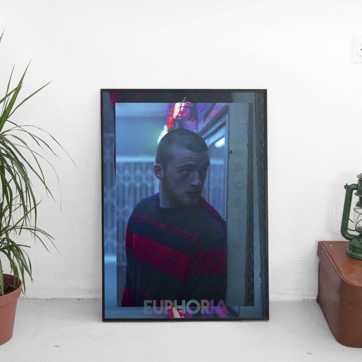 Fezco (Euphoria) Poster
