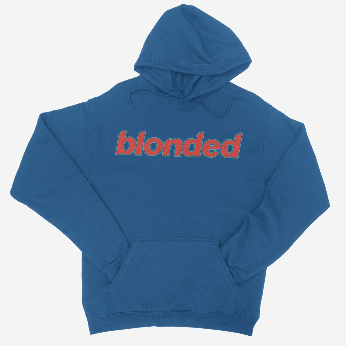 Frank Ocean - Blonded 2.0 Logo Unisex Hoodie