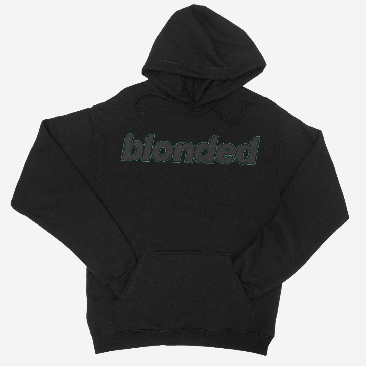 Frank Ocean - Blonded Logo Unisex Hoodie