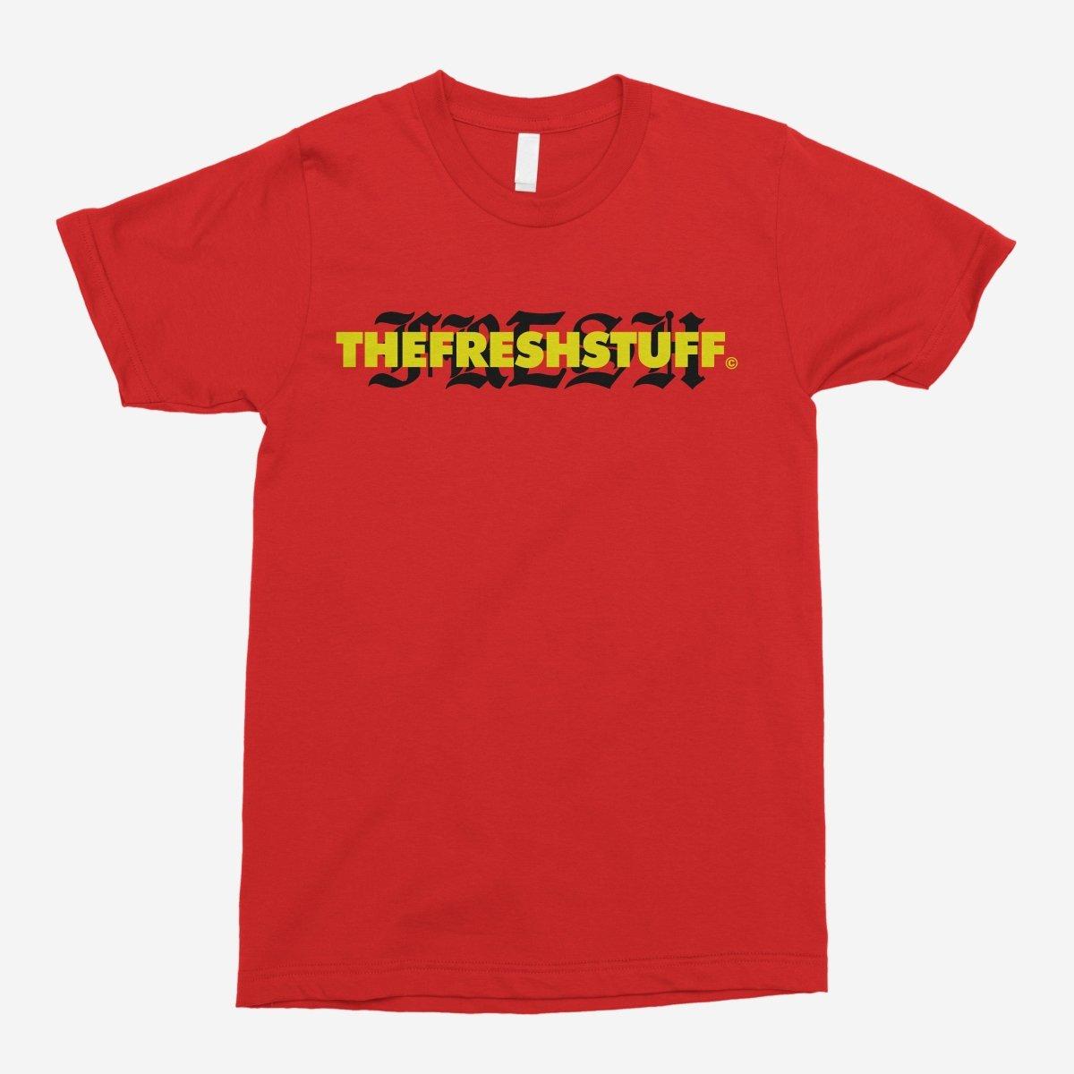 Fresh Ancient Underlay Unisex T-Shirt