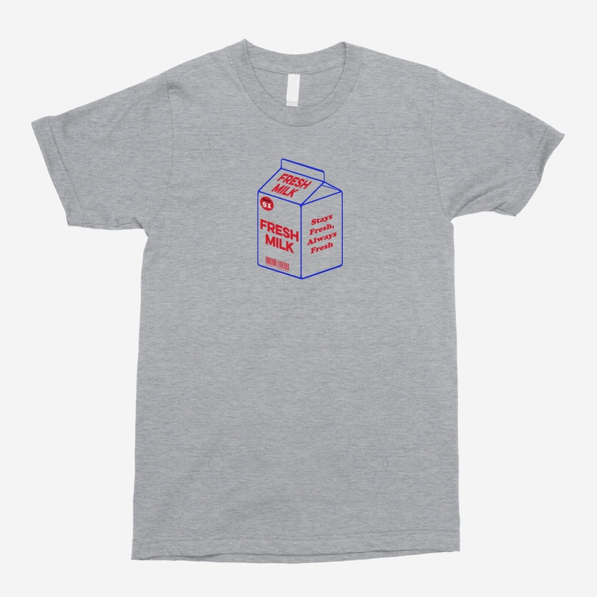 Fresh Milk Unisex T-Shirt