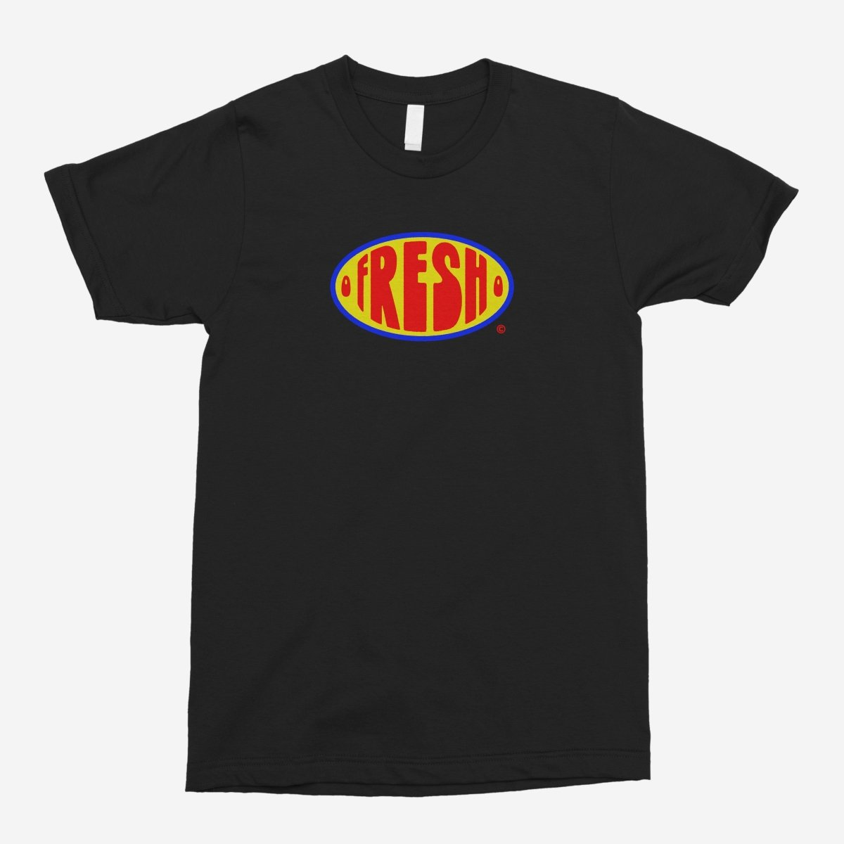 Fresh Squeezed Logo Unisex T-Shirt