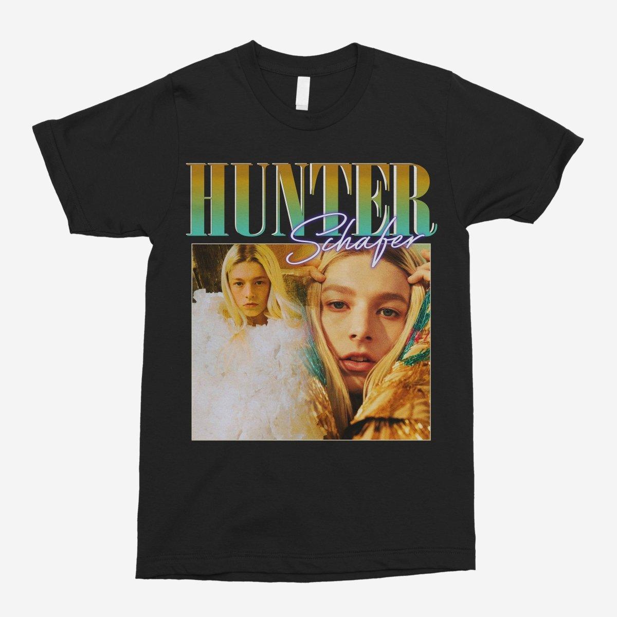 Hunter Schafer Vintage Unisex T-Shirt