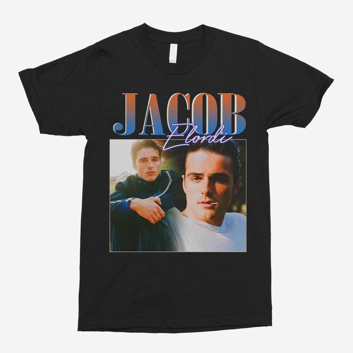 Jacob Elordi Vintage Unisex T-Shirt