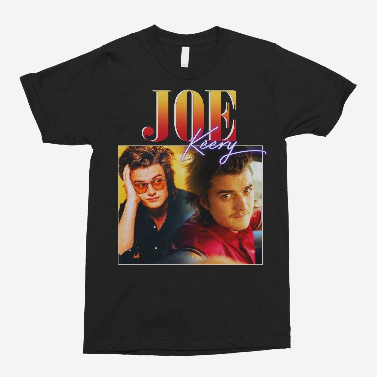 Joe Keery Vintage Unisex T-Shirt