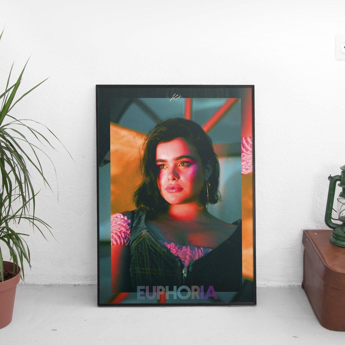 Kat (Euphoria) Poster
