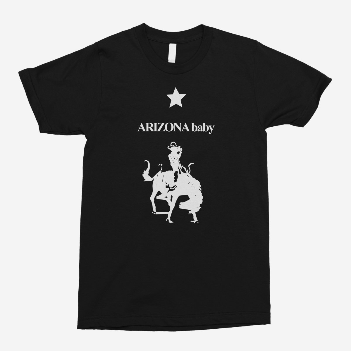 Kevin Abstract - Arizona Baby Unisex T-Shirt