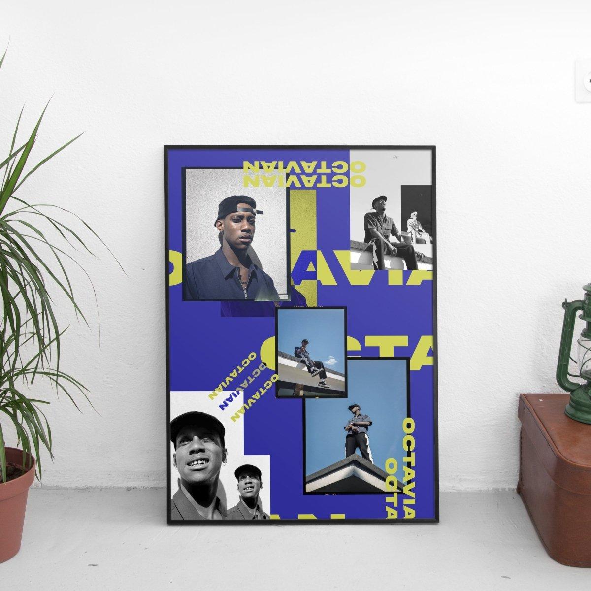 Octavian (Medley) Poster