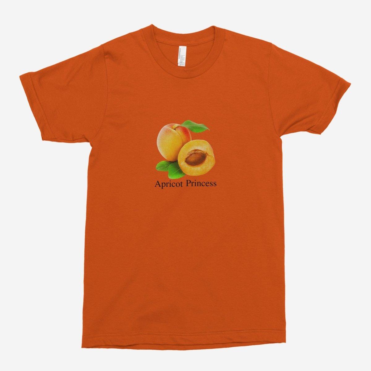 Rex Orange County - Apricot Princess Unisex T-Shirt