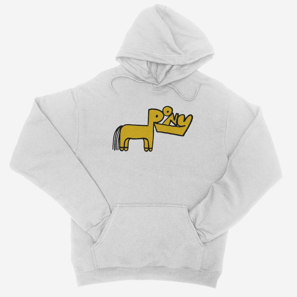 Rex Orange County - Pony Unisex Hoodie