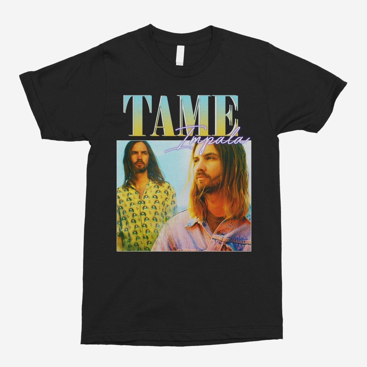 Tame Impala Vintage Unisex T-Shirt