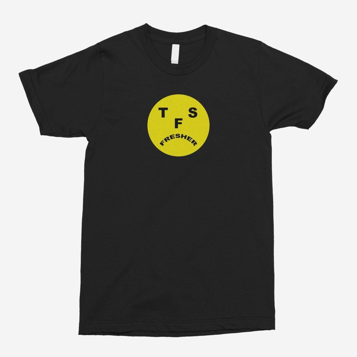 TFS Sad Face Unisex T-Shirt