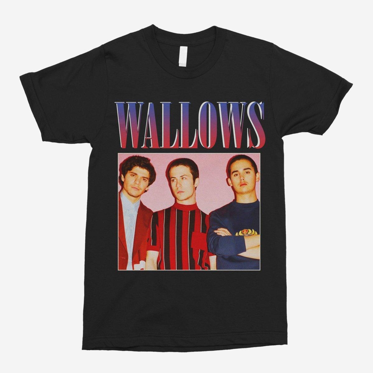 Wallows Vintage Unisex T-Shirt