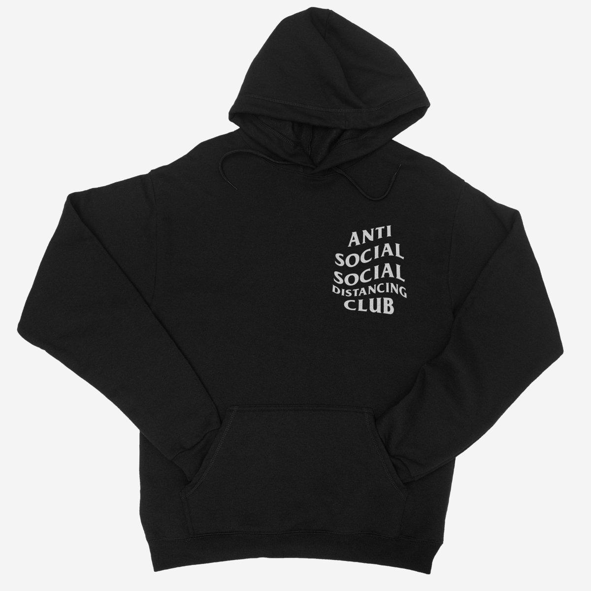 Anti Social Social Distancing Club Unisex Hoodie