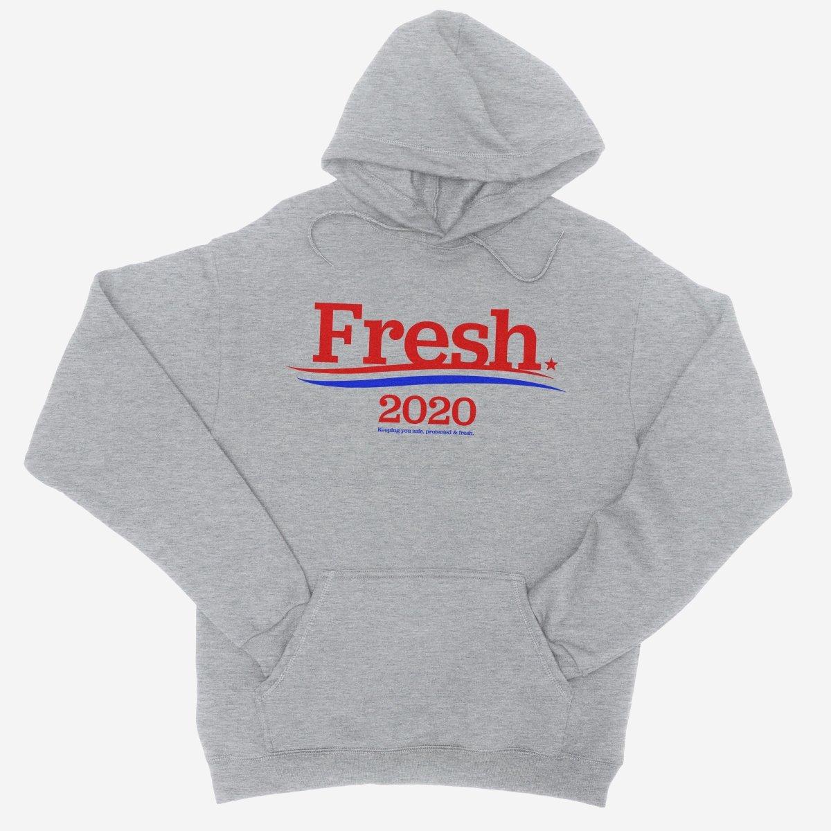 Fresh 2020 Unisex Hoodie