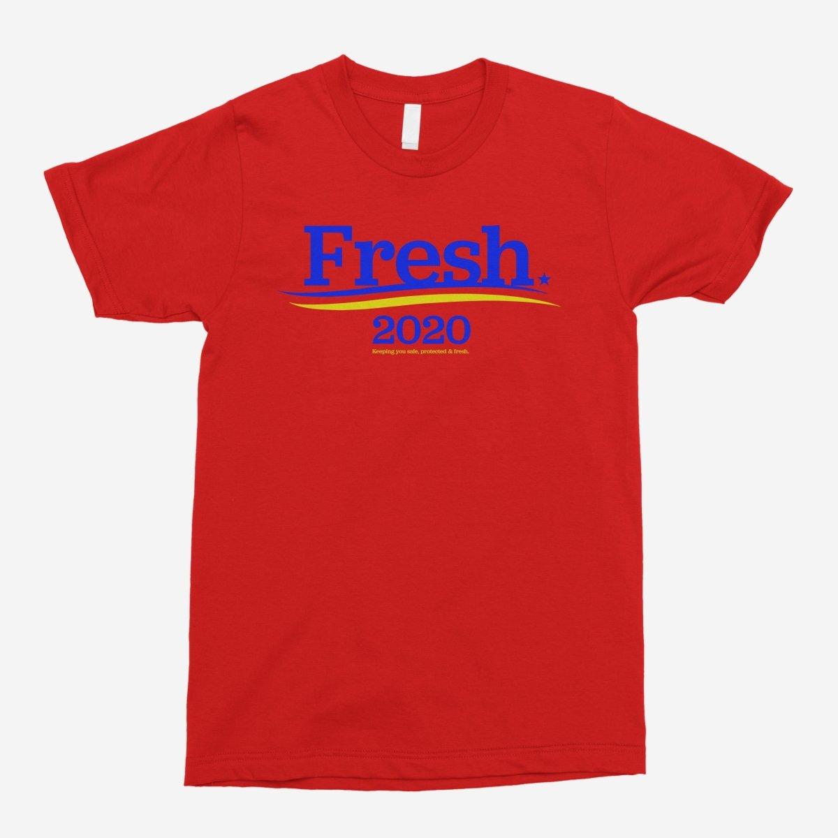 Fresh 2020 Unisex T-Shirt