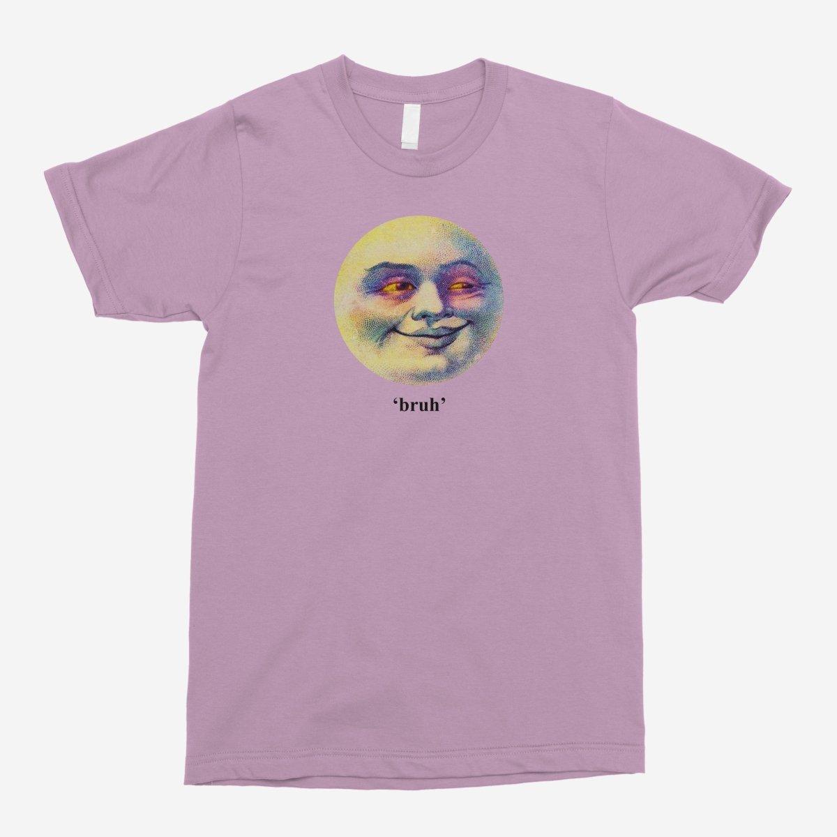 Moon Bruh Unisex T-Shirt