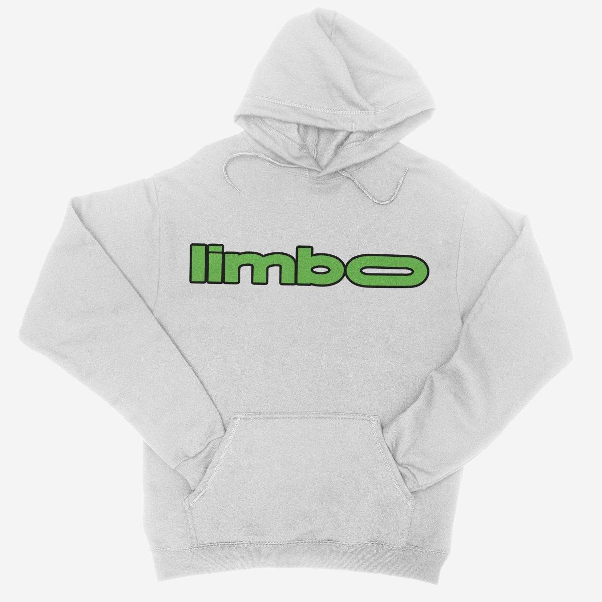 Amine - Limbo Logo Unisex Hoodie
