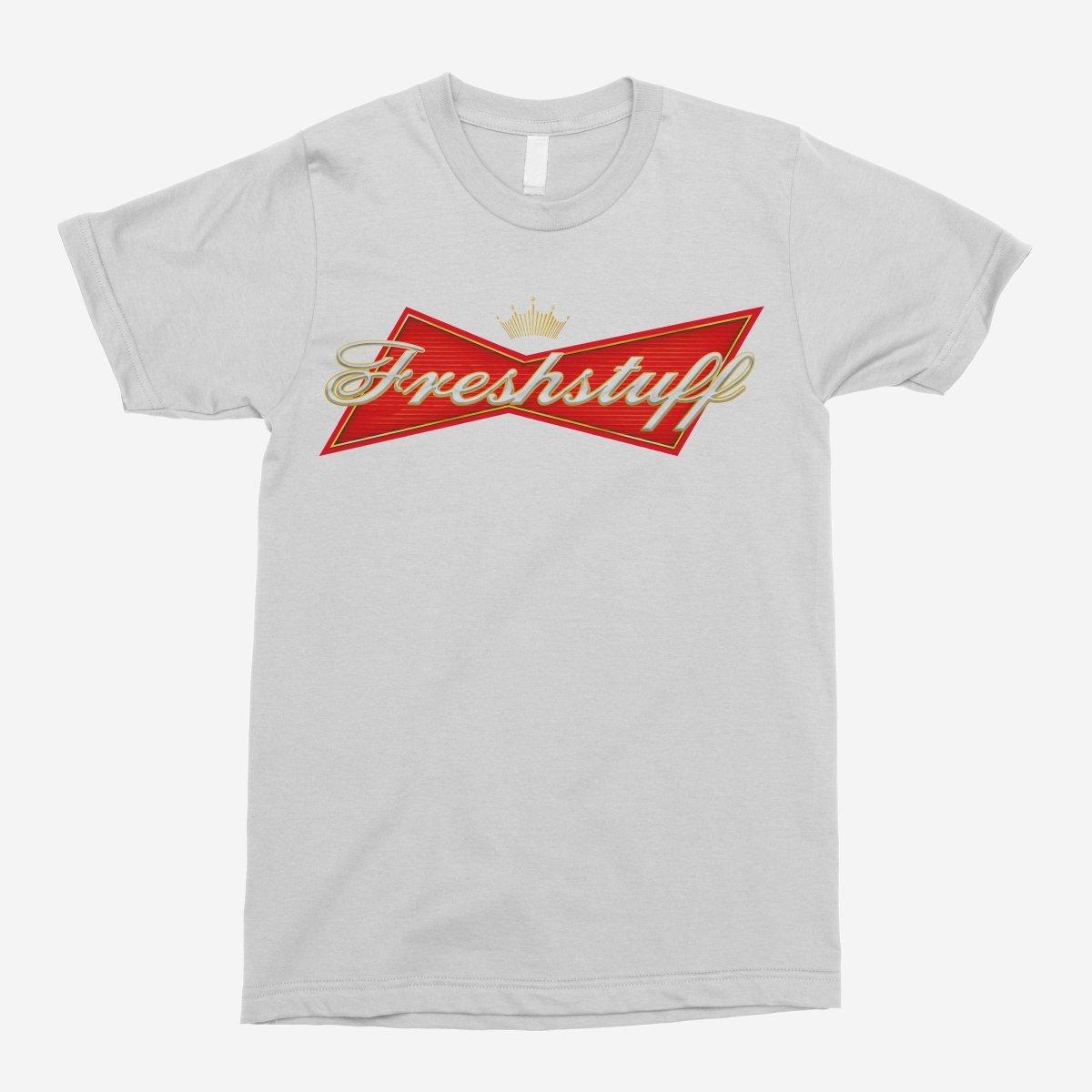 FreshStuff (American Beer Logo) Unisex T-Shirt