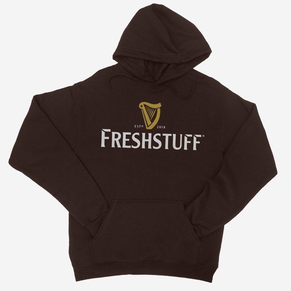Fresh (Irish Beer) Unisex Hoodie