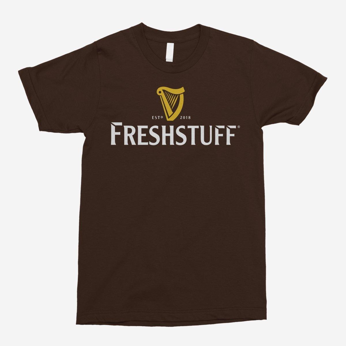 Fresh (Irish Beer) Unisex T-Shirt