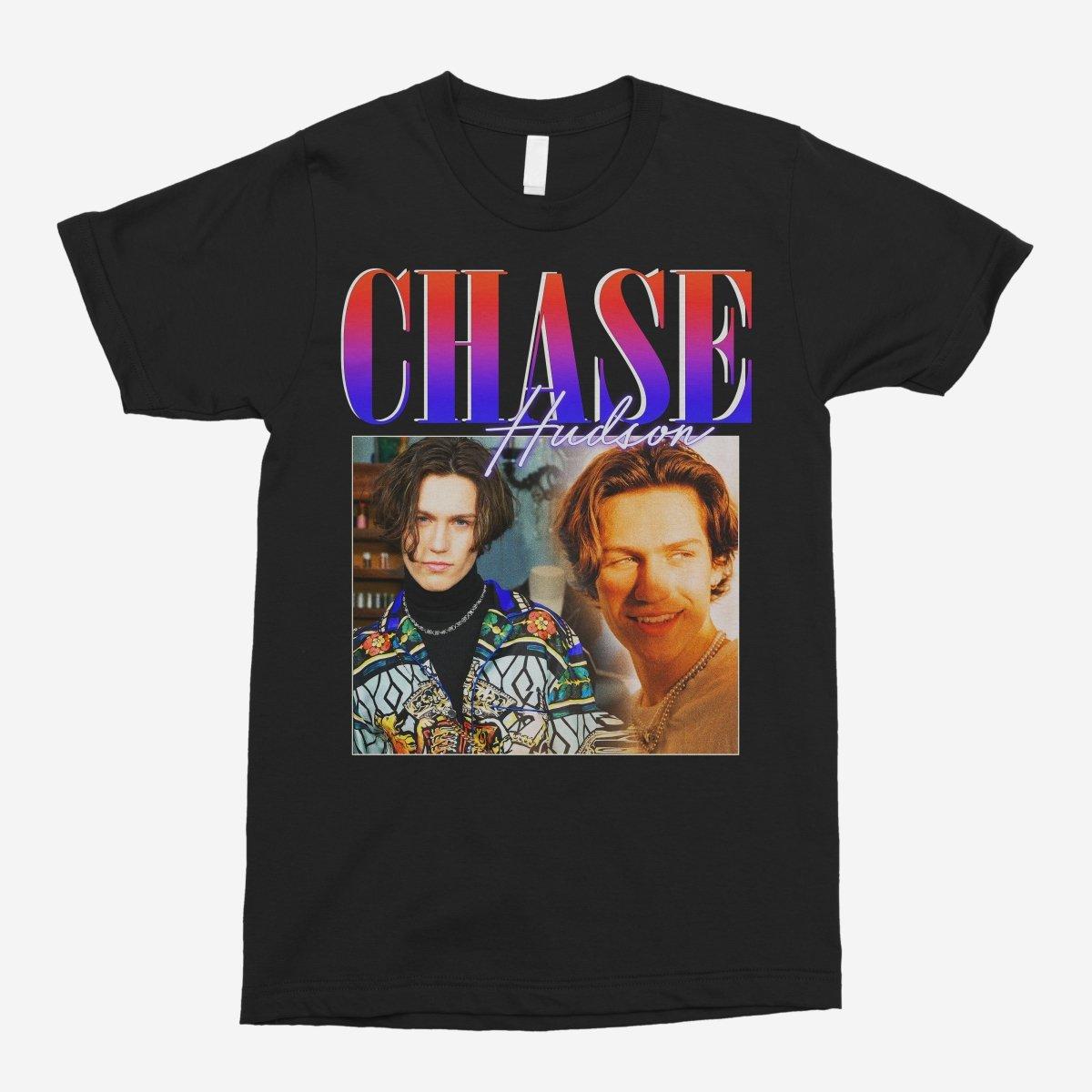 Chase Hudson Vintage Unisex T-Shirt
