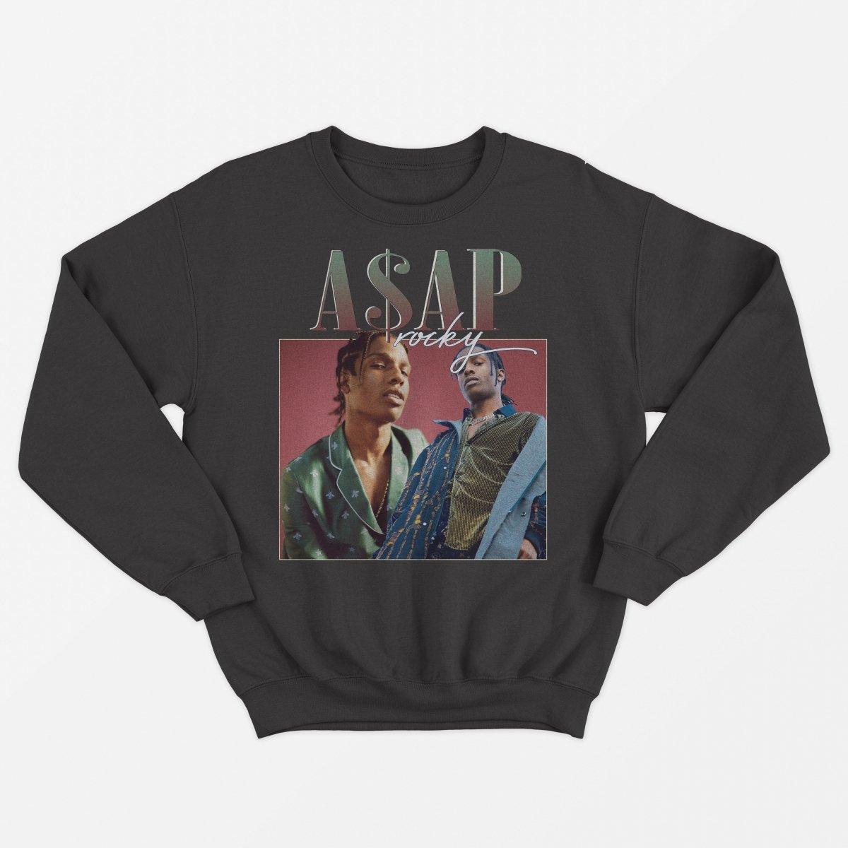ASAP Rocky Vintage Unisex Sweater