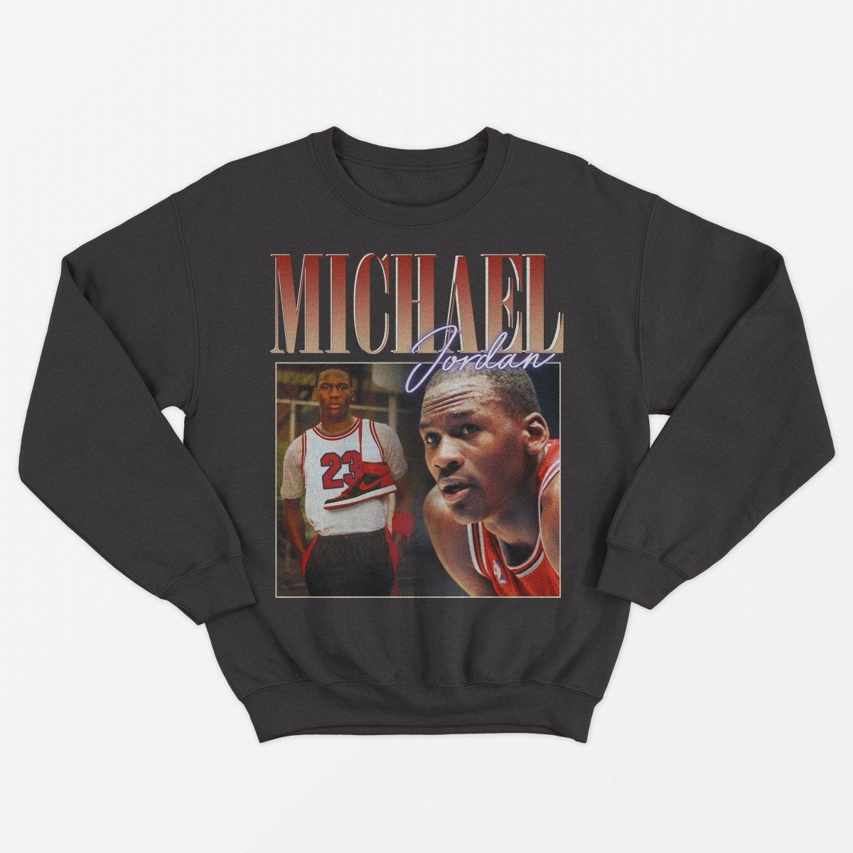 Michael Jordan Vintage Unisex Sweater
