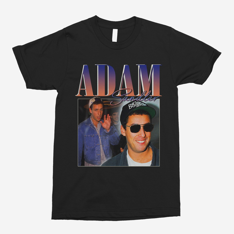 Adam Sandler Vintage Unisex T-Shirt
