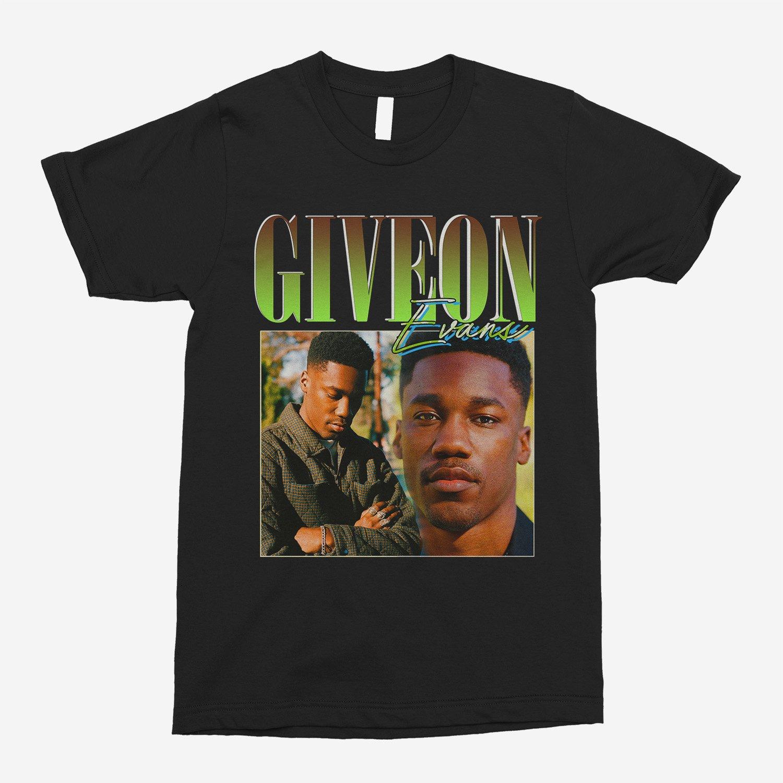 Giveon Vintage Unisex T-Shirt