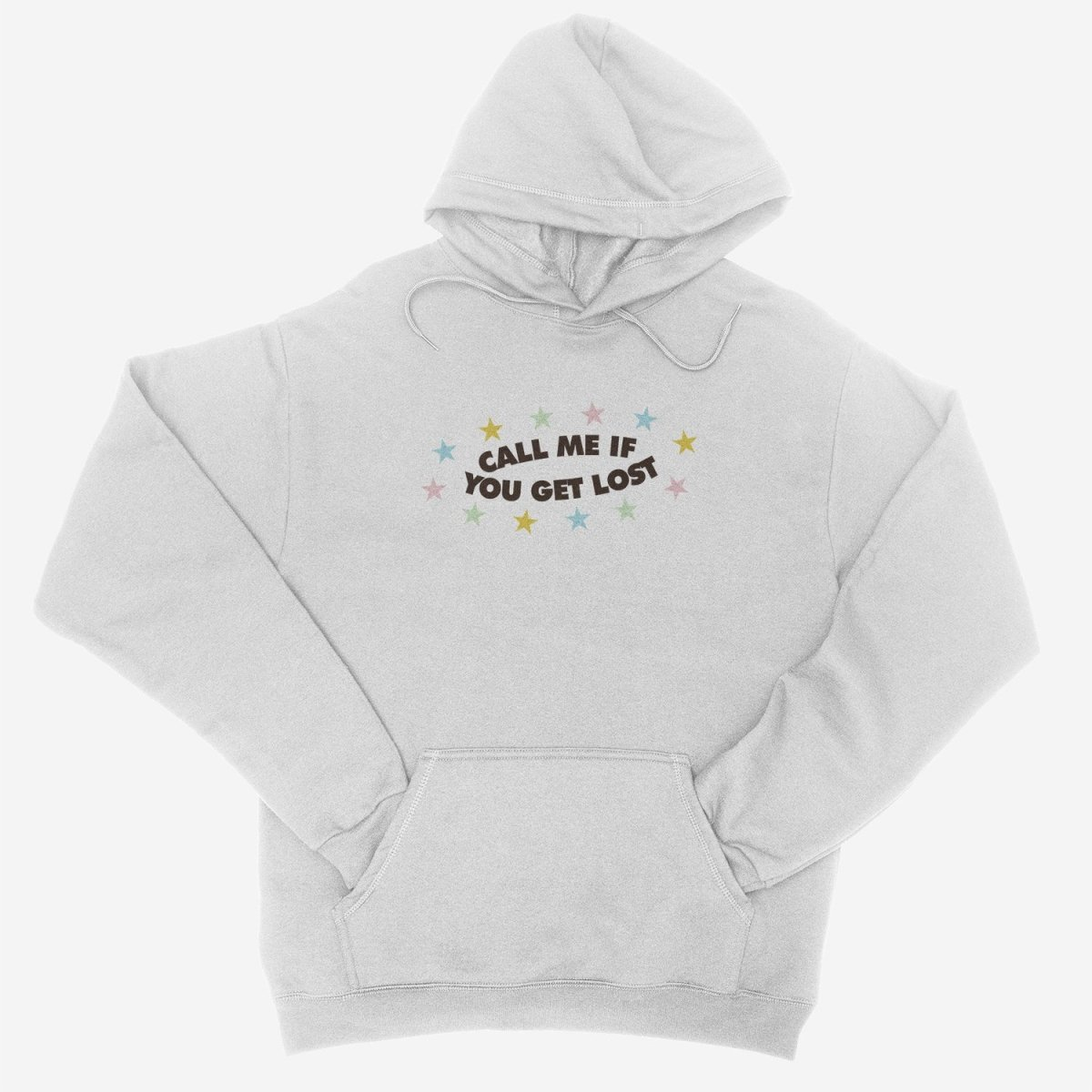 Tyler, The Creator - Call Me If You Get Lost Logo Unisex Hoodie
